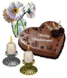 Születésnapi köszöntő versek - marikappsoldala.lapunk.hu Birthday Name, Happy Birthday, Name Day, Christmas Ornaments, Holiday Decor, Cake, Desserts, Happy Brithday, Tailgate Desserts