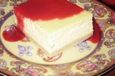 Ricotta torta is a much lighter cheese cake then the traditional NY cheese cake. It has less fat content then cream cheese and like most Italian desserts is far less sweet. This is a large cake and… Cheesecake Recipes, Dessert Recipes, Ricotta Dessert, Dough Ingredients, Italian Desserts, Food Cakes, Biscuit, Sweet Treats, Sweets