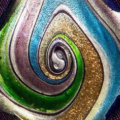 Leaf Shapes, Pendant Earrings, Glass Pendants, Elves, Earring Set, Lord, Inspired, Shop, Inspiration