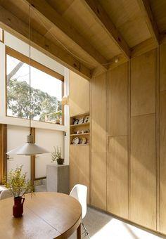 Three by Two House par Panovscott - Journal du Design