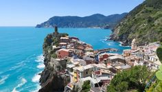 Travel to Cinque Terre: 15 Surprising Things you did NOT expect