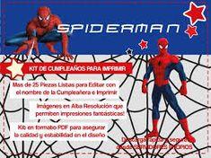 invitaciones hombre araña para editar gratis - Buscar con Google Comic Books, Comics, Cover, Google, Ideas, Invitation Cards, Printables, Cartoons, Cartoons
