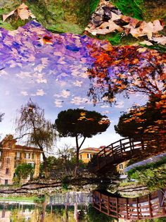 Autumn in Rome - by Beatrice Zagato