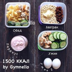 Food Rations, Workout Meal Plan, Sport Diet, Cooking Recipes, Healthy Recipes, Health Eating, What To Cook, Food Inspiration, Meal Planning