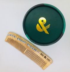 Power Hair Set for Thin, Flat to Normal Hair Back To Your Roots Scalp + Hair Prewash ❤ Neem Wood Comb
