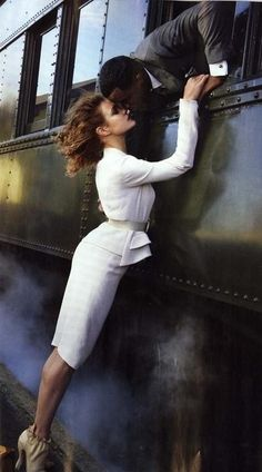 ♥ Stunning, classic jewelry: etsy.com/shop/BlueDivaDesigns #bluedivagalRomance on a Train.