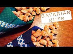 Bavarian Nuts - Confissões de uma Doceira Amadora - YouTube