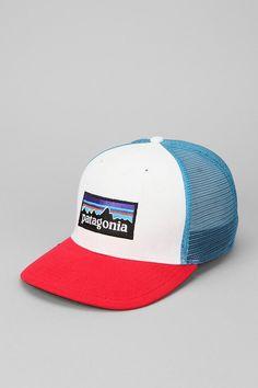 3563d2da8eec9 Cooler Men - Been looking for this hat.  thatseasier  style  coolmen  Patagonia