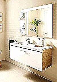 Roca Pack Prisma 1 Tiroir Roca Meuble Salle De Bain In 2020 Vanity Bathroom Vanity Single Vanity