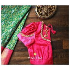 Bridal Diaries... Handcrafted with Love and Care to suit all occasions. Blouse designed @mantra_design_studio Call / What's app on +91… Mantra, Blouse Designs, Diaries, Hand Embroidery, App, Suits, Bridal, Studio, Journaling