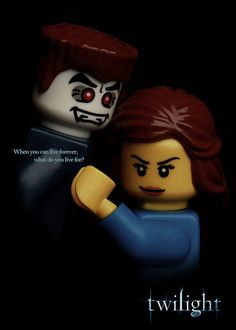 Legos Twilight
