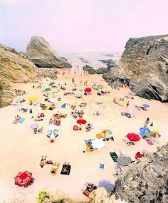 Praia Piquinia...