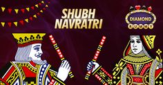 #DiamondRummy Long Live The Tradition Of Hindu Culture And As The Generations Have Passed By Hindu Culture Is Getting Stronger And Stronger, Lets Keep It Up. Best Wishes For #Navratri2015 bit.ly/diamondrummy