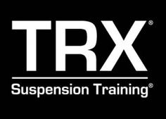 I love training with just body weight- TRX allows me to manipulate my own weight to the exteme. I <3 it!