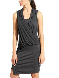 Athleta dress!