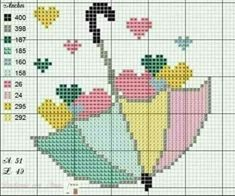 53 ideas embroidery patterns free baby punto croce for 2019 Mini Cross Stitch, Cross Stitch Heart, Cross Stitch Cards, Cross Stitching, Cross Stitch Embroidery, Wedding Cross Stitch Patterns, Cross Stitch Designs, Modele Pixel Art, Beaded Cross
