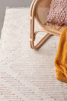 Schafer Woven Rug | Urban Outfitters Canada