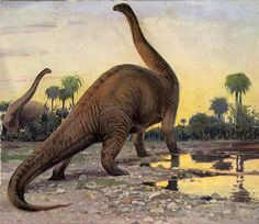 Amazing news for anyone who was ever a seven-year-old boy: the brontosaurus is once again a real thing