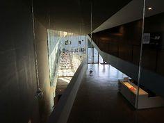 CENTRE FOR THE AESTHETIC REVOLUTION: HERZOG & DE MEURON, TEA, TENERIFE (E)SPACE FOR ARTS