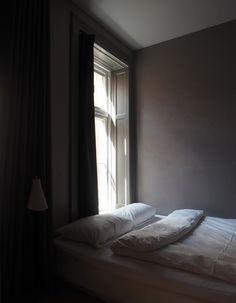 HOTEL SP34 - Nana Hagel