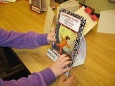 Library Safari: My Favorite OPAC Activity. Kids search OPAC for books to put on display ~ that's a cute idea School Library Lessons, Library Lesson Plans, Elementary School Library, Library Skills, Elementary Schools, Library Games, Library Science, Library Activities, Library Books
