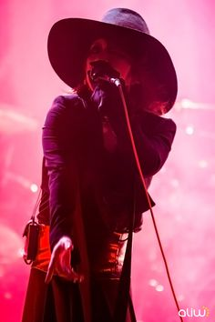 Cameron Mack's Music Heaven : The Gazette Live at The Wiltern