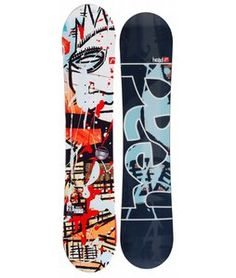chris On Sale Head Jr Rocka Snowboard 108 - Kids, Youth up to 40% off 122.00