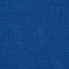 Quilter's Linen Print Royal from From Robert Kaufman, Quilter's Linen has a screen printed linen appearance and is the perfect blender fabric for quilting, also appropriate for craft projects, apparel and home decor accents. Cool Fabric, Blue Fabric, Robert Kaufman, Printed Linen, Fabric Samples, Accent Decor, Quilt Patterns, Screen Printing, Swatch