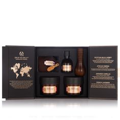 Body Shop Spa Set $149 *can get from body shop westlakes or town