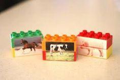 Pais criativos filhos Felizes!: Dia do animal - blocos pedagógicos
