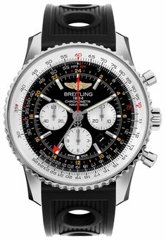 Copie Breitling Navitimer GMT Watches: Men's watches, brand name watches, discount watches, watches on sale, mens watch brands and ladies watches. Daily Deals on Men's watches & watches for women + . Breitling Navitimer, Breitling Superocean Heritage, Breitling Watches, Best Watches For Men, Luxury Watches For Men, Cool Watches, Sport Watches, Unique Watches, Simple Watches