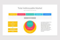 Onion Diagram PowerPoint Template Market Research, Lorem Ipsum, Onion, Diagram, Templates, Marketing, Prints, Stencils