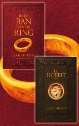 J.R.R. Tolkien - De hobbit & in de ban van de ring + de aanhangsels
