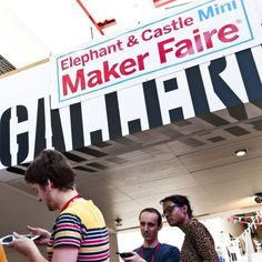 Every City Should Have a Maker Faire