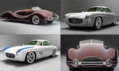 The Cool Hunter - Why Cars From The Past Are The Way Of The Future