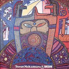Teruo Nakamura - Unicorn