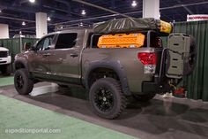 Tundra Custom Truck Show!! - Page 2 - TundraTalk.net - Toyota Tundra Discussion Forum