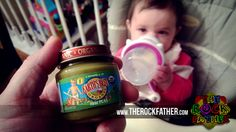Baby's First Foods: An Adventure in Flavor with Earth's Best...
