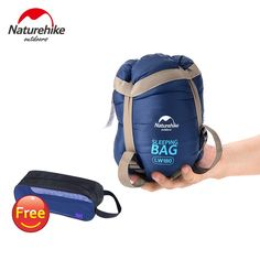 (26.88$)  Watch here - http://ai5zk.worlditems.win/all/product.php?id=32446320946 - NatureHike 1900 x 750 mm autumn spring Outdoor Envelope Sleeping Bag Mini Ultralight Travel Bag Hiking Camping bag