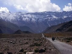 Ride the Himalayas on this world class motorcycle trip! India Touch the Sky Motorcycle Adventure with MotoQuest. Click here to get inspired: Ride a Royal Enfield on our India Touch the Sky Motorcycle Adventure. Click here to take your first steps towards an amazing ride: https://www.motoquest.com/guided-motorcycle-tour.php?india-himalayan-adventure-motorcycle-tours-19