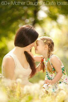 Mother Daughter Date Ideas | Slap Dash Mom.