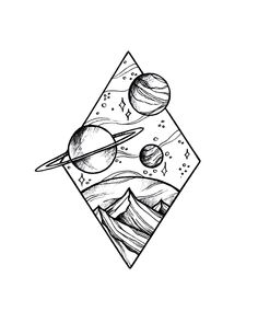 Doodle art 738731145115371515 - Source by Space Drawings, Cool Art Drawings, Pencil Art Drawings, Doodle Drawings, Easy Drawings, Doodle Sketch, Cool Simple Drawings, Pencil Sketching, Unique Drawings