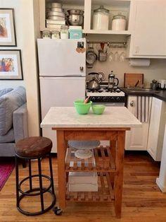 19 amazing kitchen decorating ideas home pinterest small rh pinterest com