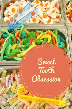 candy club sweet tooth obsession