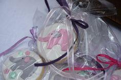 Elephant cookies by Konstantina Chalkia