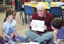 Here's a neat take on children's literature - that it can teach children philosophy! Mount Holyoke College Professor Thomas Wartenberg explores this in our June My Turn column.