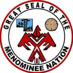 Menominee Indian Tribe of Wisconsin (website) Indian Tribes, Native American Tribes, Menominee Tribe, Sacred Heart, First Nations, Wisconsin, Michigan, History, Ancestry