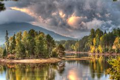 19 Beautiful Examples of HDR Done Right - Digital Photography School