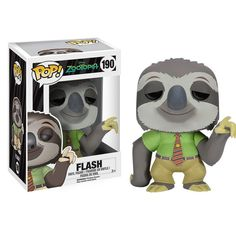 Funko Pop movie nick <font><b>wilde</b></font> zootopia figurines toys 2016 New Flash Juddy Hoppps Mr Big Finnick figura de vinil Vinyl figure Price: USD 11.22  | http://www.cbuystore.com/product/funko-pop-movie-nick-font-b-wilde-b-font-zootopia-figurines-toys-2016-new-flash-juddy-hoppps-mr-big-finnick-figura-de-vinil-vinyl-figure/10168444 | UnitedStates