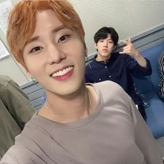 DAY6 Young K&도운